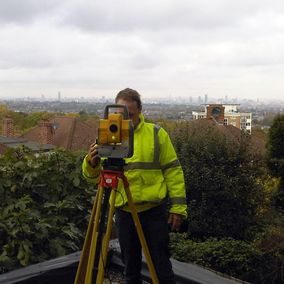 Engineering Land & Building Surveys Ltd